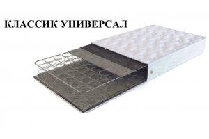 Матрас Классик универсал - Мебельная фабрика «Корпорация сна»