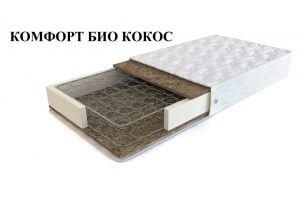 Матрас Комфорт БИО кокос - Мебельная фабрика «Корпорация сна»
