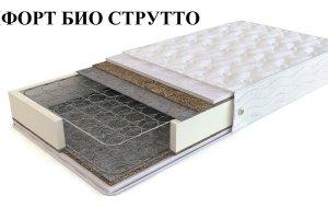 Матрас Комфорт БИО струтто - Мебельная фабрика «Корпорация сна»