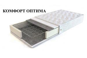 Матрас Комфорт оптима - Мебельная фабрика «Корпорация сна»
