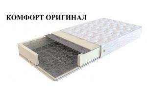 Матрас Комфорт оригинал - Мебельная фабрика «Корпорация сна»