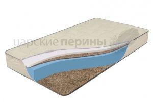 Матрас Коралл Микс Прайм - Мебельная фабрика «Царские перины»