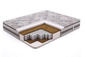 Матрас Lazio Amore с независимыми пружинами - Мебельная фабрика «Lazio»
