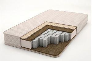 МАТРАС LAZIO POPOLARE - Мебельная фабрика «Lazio»