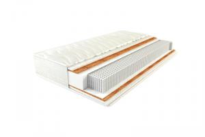 Матрас LineaFlex Da Vinci из блока независимых пружин - Импортёр мебели «СофаРумс (Германия)»