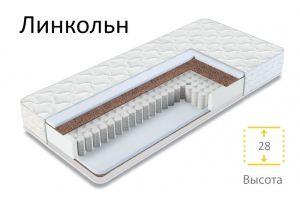 Матрас Линкольн - Мебельная фабрика «Академия»