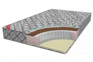 Матрас Макси Слип-3 - Мебельная фабрика «Выбирай мебель»