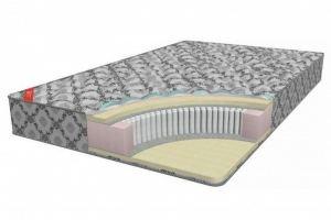 матрас Макси Слип-7 - Мебельная фабрика «Выбирай мебель»