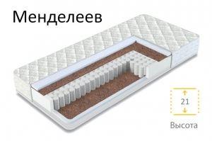 Матрас Менделеев - Мебельная фабрика «Академия»