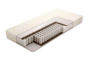 Матрас на пружинном блоке Base 30 PS 500 - Мебельная фабрика «Vita»