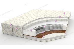 Матрас НПБ ЛМ 354 - Мебельная фабрика «Фабрика натуральной мебели»