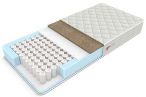 МАТРАС OPTIMA DUOS 200*160 AP SLEEP - Импортёр мебели «AP home»