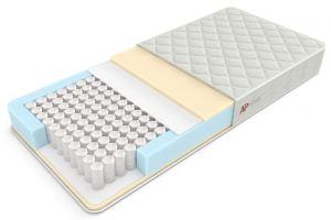 МАТРАС OPTIMA MEMO 200*160 AP SLEEP - Импортёр мебели «AP home»