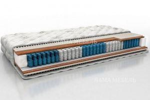 Матрас ортопедический SK-206 - Мебельная фабрика «Лама»