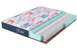 Матрас Париж - Мебельная фабрика «Релакс»