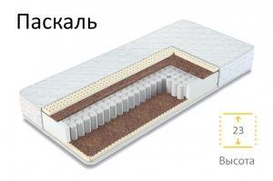 Матрас Паскаль - Мебельная фабрика «Академия»