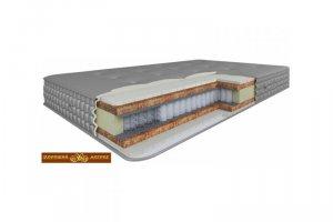 Матрас PERFECT HARD Независимый пружинный блок - Мебельная фабрика «Хороший матрас»
