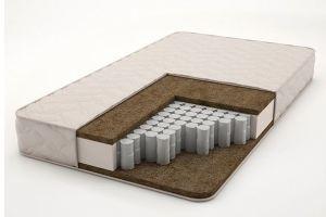 Матрас повышенной жесткости  LAZIO COCO - Мебельная фабрика «Lazio»