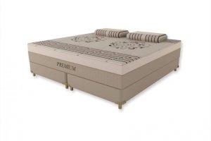 Матрас Premium Lux-Top - Мебельная фабрика «Strong»