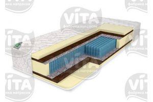 Матрас пружинный Base Strong Ultra S 1000 - Мебельная фабрика «Vita»