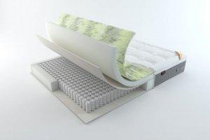 Матрас RM Individuell Lorenz (Лоренц) - Мебельная фабрика «РоллМатрац»