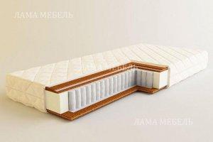 Матрас с кокосом SK-207 - Мебельная фабрика «Лама»