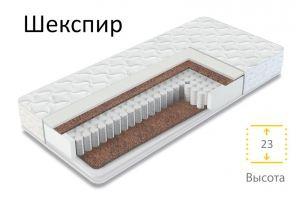 Матрас Шекспир - Мебельная фабрика «Академия»