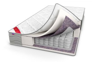Матрас Slim gold 3 premium - Мебельная фабрика «ВикториС»