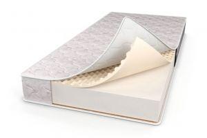 Матрас Slim Platinum 8m 2 - Мебельная фабрика «ВикториС»