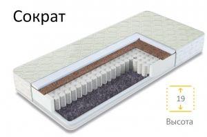 Матрас Сократ - Мебельная фабрика «Академия»