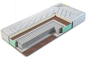 Матрас средней толщины Милфорд - Мебельная фабрика «Классика»