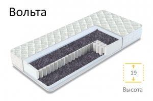 Матрас Вольта - Мебельная фабрика «Академия»