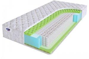Матрас WAVE Comfort S1000/S500 - Мебельная фабрика «SkySleep»