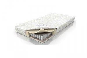 Матрасы средней жесткости Синди - Мебельная фабрика «Ария сна»