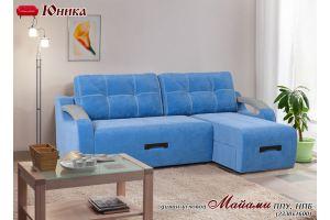 Диван Майами - Мебельная фабрика «МК Юника»