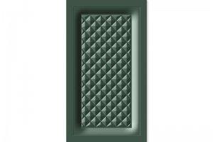 Мебельный фасад для кухни фрезеровка дизайнерская Версаль - Оптовый поставщик комплектующих «Союз-Фасад»