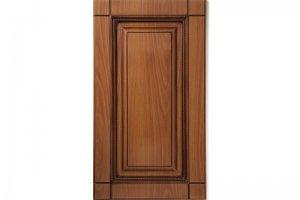 Мебельный фасад для кухни фрезеровка оптимум Рим - Оптовый поставщик комплектующих «Союз-Фасад»