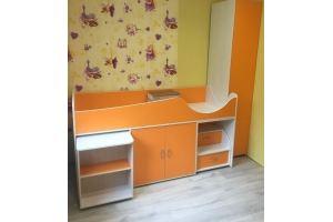 Мебель детская Карлсон - Мебельная фабрика «Крафт»