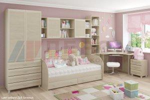 Мебель детская (подростковая) Ксюша - Салон мебели «РусьМебель»