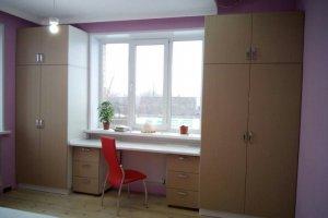 Мебель для детской - Мебельная фабрика «Мебель Шик»