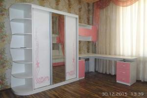 Мебель для детской - Мебельная фабрика «Формула уюта»