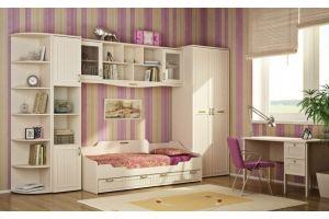 Мебель для детской - Мебельная фабрика «Лига»