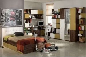 Мебель для детской - Мебельная фабрика «Перспектива»