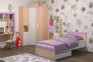 Мебель для детской - Мебельная фабрика «Аллоджио»