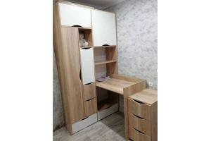 Мебель для детской - Мебельная фабрика «Альянс-АКФ»
