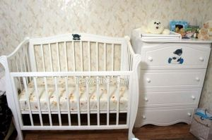 Мебель для детской - Мебельная фабрика «Фаворит»
