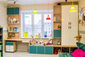 Мебель для детской - Мебельная фабрика «RoMari»