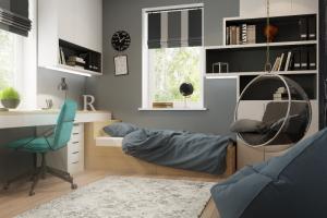 Мебель для детской 3 - Мебельная фабрика «Алгаир»