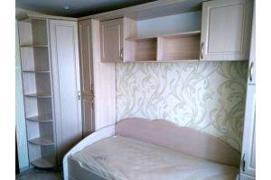 Мебель для детской Александра - Мебельная фабрика «Дэрия»