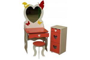 мебель для детской Дюймовочка - Мебельная фабрика «Вилена»